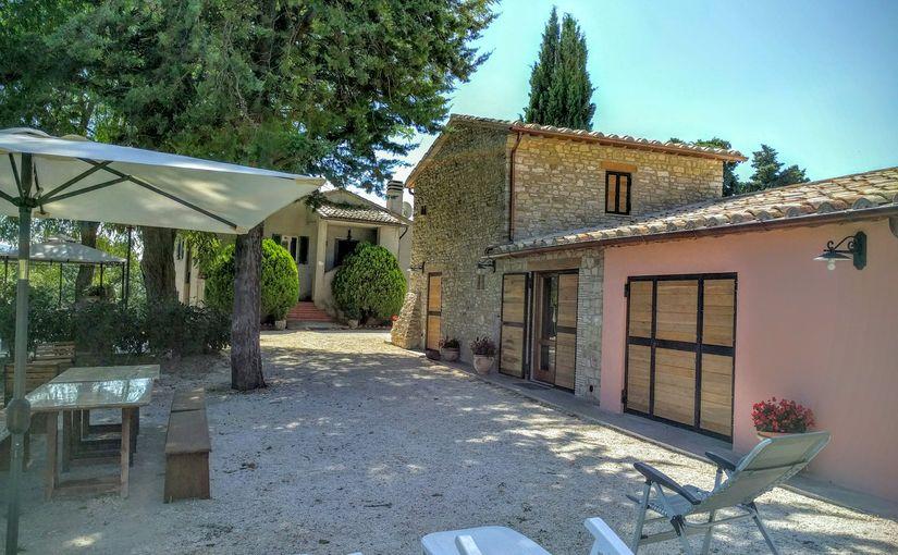 Appartamenti, camere Assisi