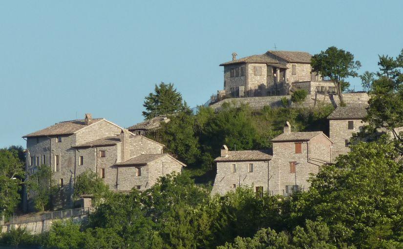 Armenzano Assisi