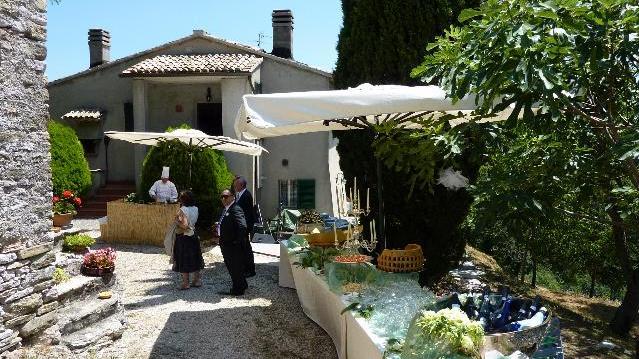Cerimonie Assisi - Benvenuti alla festa
