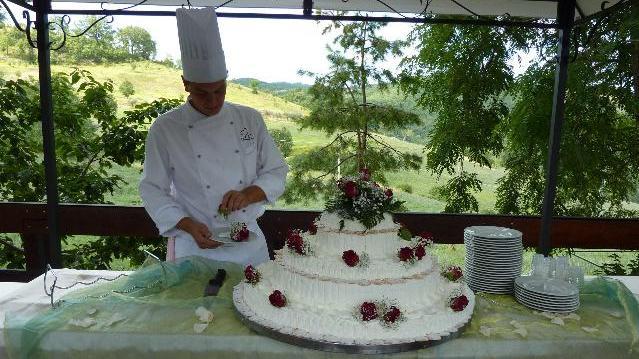 Cerimonie Assisi - Catering d'eccellenza a vostra disposizione